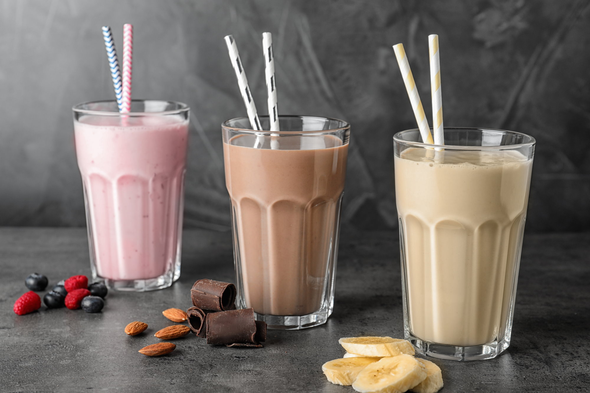 how to use weight loss shakes